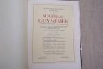 MEMORIAL GUYNEMER à l'occasion du Cinquantenaire de la naissance du héros au Théâtre National de l'Opéra le 17 Mai 1945.. THIBAUD Jacvques, René ...