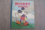 MICKEY AVIATEUR.