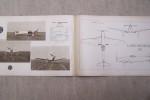 AIR ALBUM (L'identification des appareils en vol): N°2 Février 1942, N° 3, N° 4, N° 5 (1943), N° 6 (1943), N° 1 (2me édition, 1944), AIR ALBUM bis ...