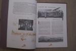 LES AVIONS par HENRY POTEZ. Bureaux et ateliers à Levallois. Usine et aérodrome à Méaulte(Somme).Vers 1925..