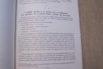 Note sur les observations faites au cours de deux accidents d'aéronefs survenus à Orly.. COT Pierre D.