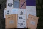 NAVIGATION AERIENNE, INSTRUMENTS DE BORD: Compas VION Type: H.A. 82. Indicateurs de vitesse pour avions (système E. BADIN)Description, montage et ...