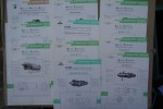 AVIATION, AERONAUTIQUE: Catalogue POTEZ 640, 841, 842. Notice d'utilisation BEECHCRAFT C et D 18 S. Commandant R.M. HILL: Les manoeuvres du vol ...