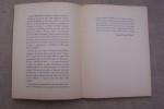 Maison-Blanche. Journal d'un chef-pilote. Préf. Du Colonel Weiss.. HEINZELMANN A.