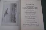 Catalogue de vente aéronautique. Auktion XIV: Aeronautik. Die Sammlungen Eduard von Sigmundt - Triest, Dr. Otto Nirenstein  Wien..