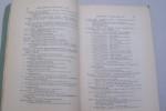 Bibliography of aeronautics 1926. National advisory committee for aeronautics.. BROCKETT Paul