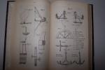 Bulletin Mensuel de l'Académie d'Aérostation météorologique. Années 1885 - 1886..