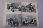 Tracteurs.. SERVE J.