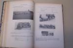 Culture mécanique. Tomes IV à VII. Bulletin de la chambre Syndicale de la motoculture. Numéro spécial Avril 1919 La semaine de la motoculture à ...