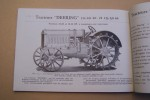 Compagnie Internationale des Machines Agricoles (C.I.M.A.) DEERING. Usines à Croix-Wasquehal (Nord)..
