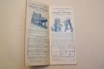 Machines Agricoles et Industrielles Etablissements SIMON Frères Cherbourg. Petit catalogue général R-13 1926..