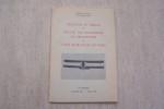 Création et débuts du Groupe des Escadrilles de protection du camp retranché de Paris. Le Bourget Octobre 1914 - Avril 1915.. LUCCA Colonel D. et A. ...