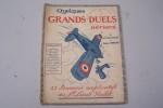 Quelques grands Duels aériens.. VIALLET S.-Lieutenant et Jacques MORTANE