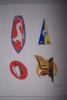 L'Aviation Française 1914-1940. Ses Escadrilles - Ses Insignes.. MOREAU BERILLON Commandant E.