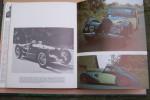 Bugatti doubles arbres.. JARRAUD Robert