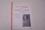 N.-J. Cugnot et ses fardiers à vapeur 1769-1770. Bicentenaire, VOID, 16 Octobre 1969.. TAVARD Christian-Henry