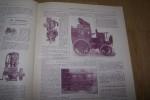 L'Avenir de l'Automobile et du Cycle et de l'Automobilisme et des industries qui s'y rattachent. Février 1899..