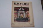 Psyché au Salon de l'automobile Décembre 1927..