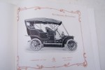 Société Nouvelle des Etablissements DECAUVILLE Ainé. Automobiles. Voitures automotrices à pétrole sur rails. Camion. 1907. Description des usines. ...