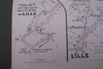 Règlement  du GRAND RALLYE DES FLANDRES 25 et 26 Mai 1935.  organisé par l'Automobile-Club du Nord de la France, Roubaix..