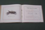 Compagnie des Automobiles et Cycles HURTU 1914. Usines à Rueil. Magasin d'exposition: 29 Av. de la Grande Armée à Paris..