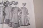 AU BON MARCHE: Vêtements et Articles de voyage et d'automobile. 1909..