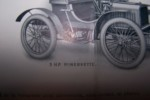 "LA ""MINERVETTE"" Conswtruite par MINERVA MOTORS Ltd. Gorbon-Brillié & Minerva Motors Ltd, Is. Koechlin, Agent général, Av. de la Grande Armée, Paris. ..."