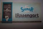 ROSENGART Super 5..
