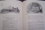 SOCIETE D'AUTOMOBILES MORS Catalogue 1913. Ceci est une dissertation sur les Poteaux MORS, si connus du Public automobile, écrite par Muller et ...