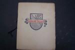 Clément Bayard à Levallois-Perrret. Catalogue Mai 1913 (2e edition). Modèles de 8 à 20 HP..