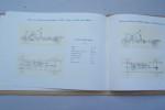 Société Anonyme des Usines d'Automobiles G. BROUHOT à Vierzon (Cher). Description des modèles 1909. Chassis avec moteur monocylindrique 9 HP, 12 HP 4 ...