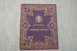 Société Lorraine des anciens Etablissements DE DIETRICH & Cie de Lunéville. Automobiles licence Turcat Méry. 1909. Administration: Neuilly (Seine). ...
