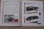 La nouvelle BUICK 8 cylindres en ligne à soupapes en tête. Modèles 1931: Séries 8-50, 8-60, 8-80, 8-90. Conduite intérieure, Sport roadster, Spécial ...
