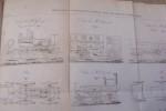 Notice sur les voitures à vapeur employées en Angleterre sur les routes ordinaires.. MARY M (Ingénieur des Ponts et Chaussées)