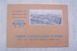 Automobiles, motocyclettes, bicyclettes FN. FABRIQUE NATIONALE D'ARMES DE GUERRE, succursalle à Neuilly-sur-Seine. Description des chassis 14-18 HP et ...