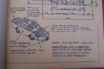 Le projet d'un nouveau véhicule amphibie conçu par le Français Jean LAPORTE. 1962.3 pages, 5 dessins..