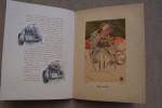 Une visite chez BERLIET à Lyon par Tristan BERNARD.  Description de nos modèles 1908 par Ch. FAROUX.. TRISTAN BERNARD, Charles FAROUX