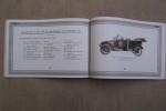 Arrol-Johnston 11.9, 15.9 & 23.9 cars.