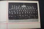 1ère Division Aérienne: Parc Dépot de Campagne 71, Spire, Janvier 1948. Photos de groupe des Officiers, Sous-Officiers, Hommes de Troupe, Mécaniciens, ...