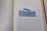 La Ligue Nationale Aérienne. Bulletin officiel paraissant tous les mois..