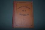 FORGES ET CHANTIERS DE LA MEDITERRANEE 1907:  Cuirassés, Garde-Côtes, Croiseurs, Contre-Torpilleurs, Torpilleurs, Paquebots, Bateau-citerne, ...