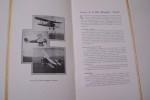 """L'avion de combat monoplace """"BRISTOL"""" muni du moteur """"Bristol"""" Jupiter.."""