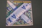 IMPERIAL AIRWAYS. Europe  Africa - Asia - Australia..