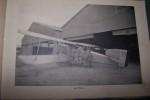 Magasin Général d'Aviation N° 3. 6e Section d'ouvriers d'aviation. Juillet 1928. Caserne Deflandre & Camp de Pruniers (Romorantin)..