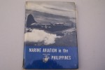 Marine aviation in the Philippines.. BOGGS Major Charles W. Jr.