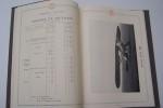 Aéroplanes Morane-Saulnier (1930): Description et dossier de sécurité des Types 35,138, 139 et 191, 147, 149, 200, 129, 130, 131, 133, 140, 152, 121, ...