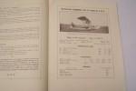 Hydravions SCHRECK-F.B.A. à Argenteuil. Hydravion-école 150 cv, Hydravion-amphibie 180 CV, 300 CV, 350 CV..