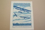 Aéroplanes CAUDRON: Avion Type G 3..