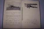 Aéroplanes AVRO (1920) Les Machines les plus sûres qui existent pour le commerce, le sport, et l'aviation de plaisance..