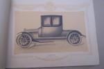 Carrosserie automobile Henri GAUTHIER & Cie, Lyon-Villeurbanne, 1912-13. Usines à Beaylieu-QAudincourt (Doubs)..